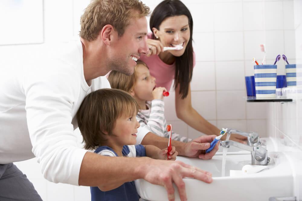 Tehnike pranja zuba